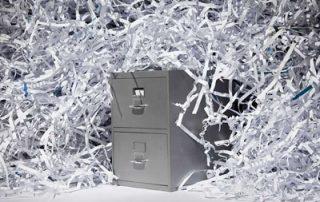 Metrofile launches SA's first POPI compliant shredding service