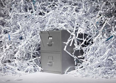 Metrofile launches SA's first POPI compliant shredding service